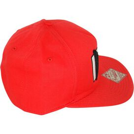 Simpsons Duff Red Hat