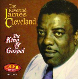 James Cleveland - King of Gospel