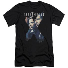 X FILES X AGENTS-S/S T-Shirt