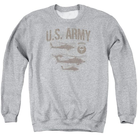 Army Airborne Adult Crewneck Sweatshirt Athletic