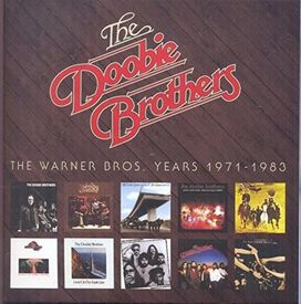 The Doobie Brothers - Warner Bros. Years 1971-1983