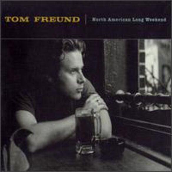 Tom Freund - North American Long We898