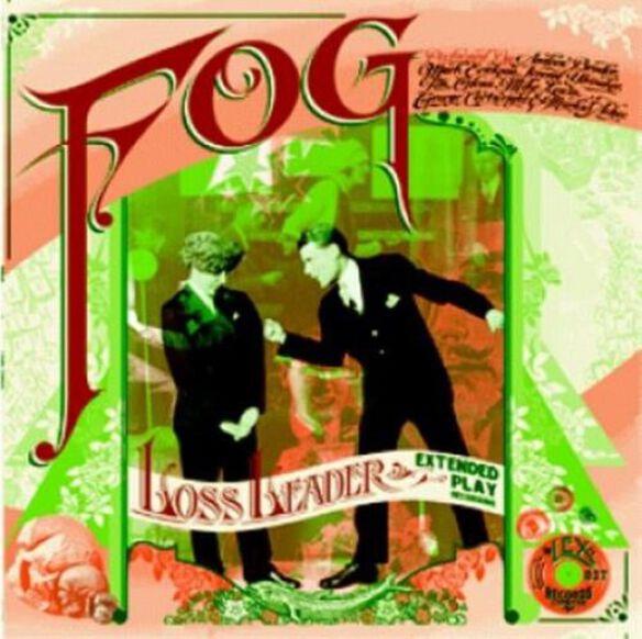 The Fog - Loss Leader EP