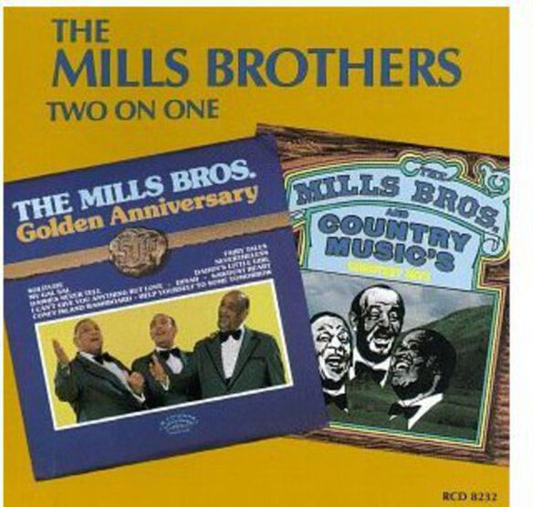The Mills Brothers - 2-On-1