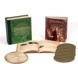 Howard Shore - Lord of the Rings: The Return of the King - The Complete Recordings