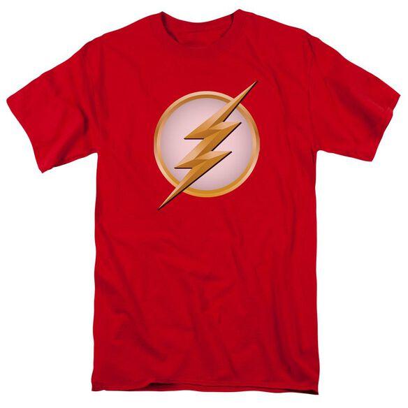 Flash New Logo Short Sleeve Adult T-Shirt
