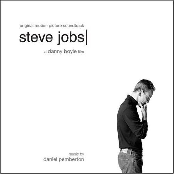 Steve Jobs / O.S.T. (Gate) (Ogv)