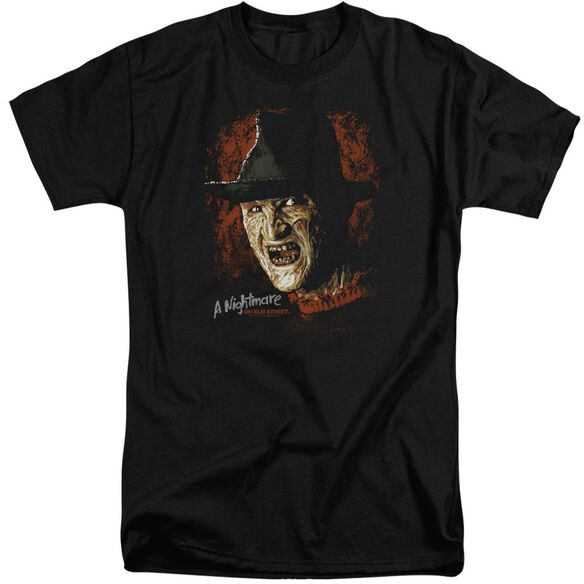 Nightmare On Elm Street Worst Nightmare Short Sleeve Adult Tall T-Shirt