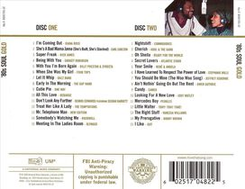 Various Artists - '80s Soul Gold