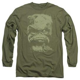 DARK CRYSTAL AUGHRA- L/S ADULT 18/1 T-Shirt