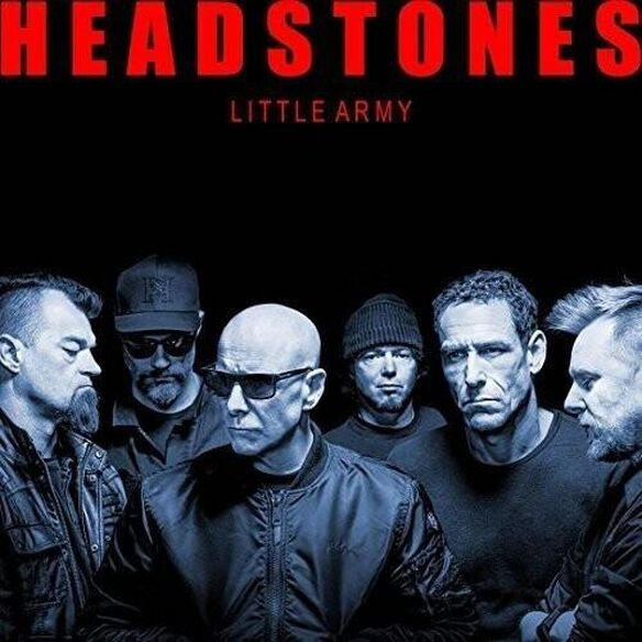 The Headstones - Little Army