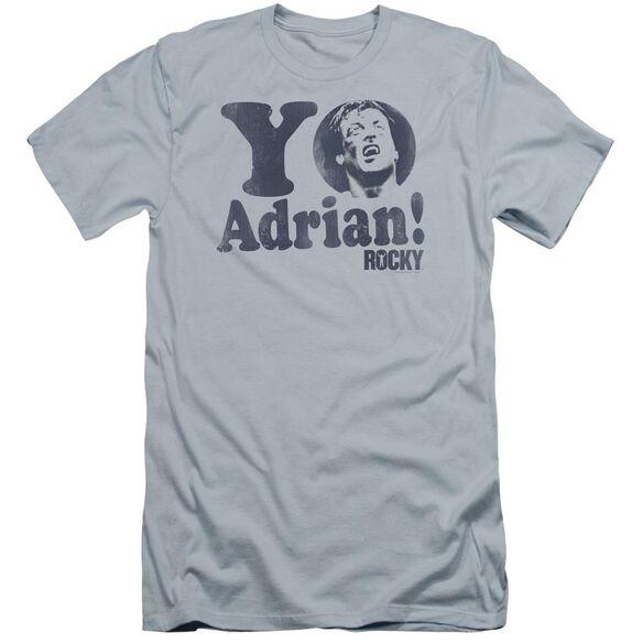 Rocky Yo Adrian Premuim Canvas Adult Slim Fit Light