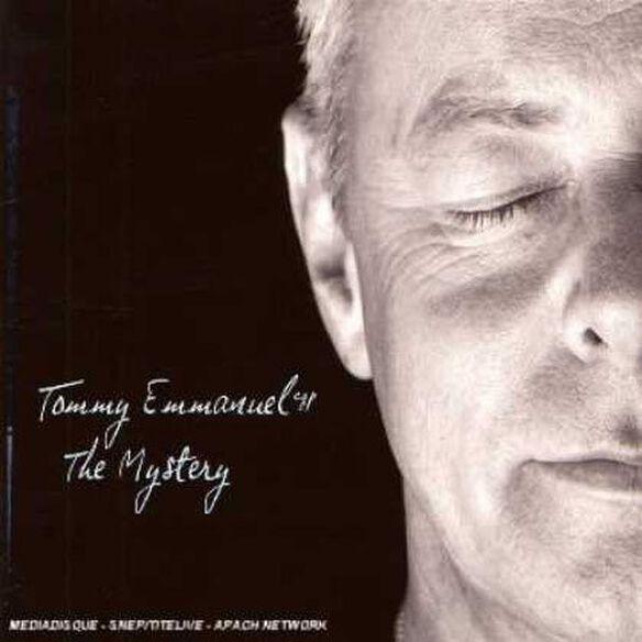 Tommy Emmanuel - Mystery