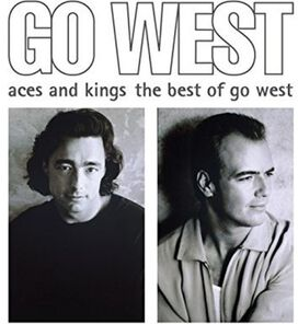 Go West - Aces & Kings: The Best of Go West