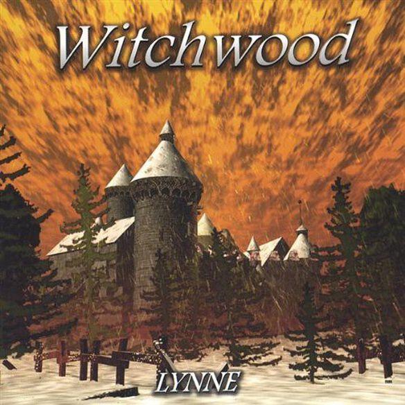 Lynne Bjorn - Witchwood