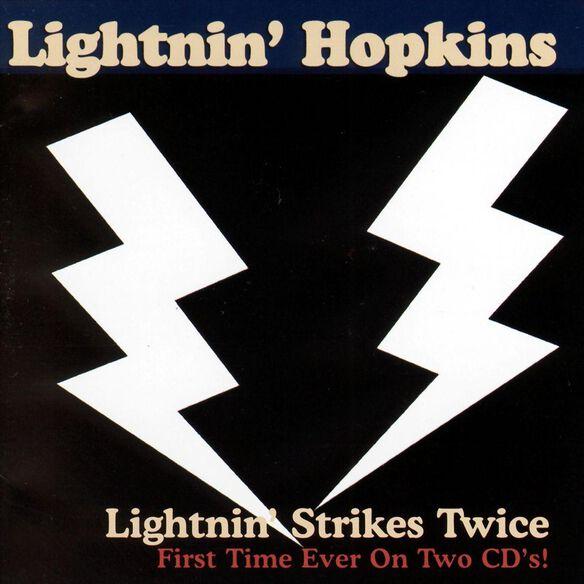 Lightnin Strikes Twic0405