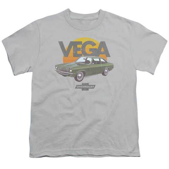 Chevrolet Vega Sunshine Short Sleeve Youth T-Shirt
