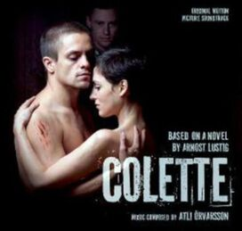Atli Örvarsson - Colette [Original Motion Picture Soundtrack]