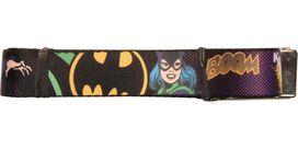 Catwoman Kaboom Mesh Belt