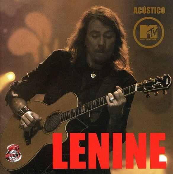 Lenine - Acustico MTV