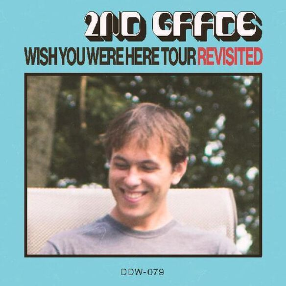 2nd Grade - Wish You Were Here Tour Revisited (Colv) (Red)
