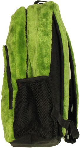 Sesame Street Oscar Backpack