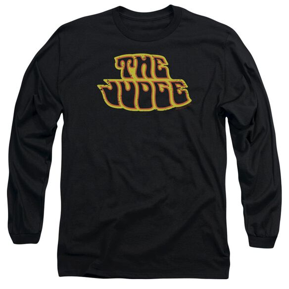 Pontiac Judge Logo Long Sleeve Adult T-Shirt