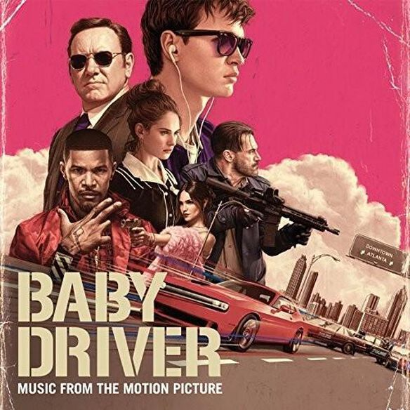 Baby Driver (Music From Motion Picture) / Various