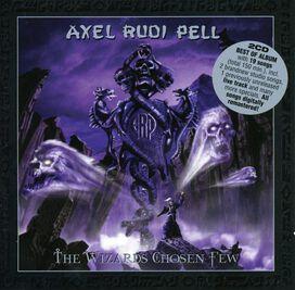 Axel Rudi Pell - The Wizard's Chosen Few