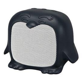 iLive Penguin Wild Tailz Portable Bluetooth Speaker ISB19PEN