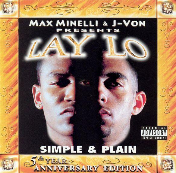 Max Minelli - Simple & Plain