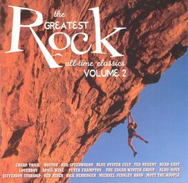 Various Artists - Greatest Rock: All-Time Classics