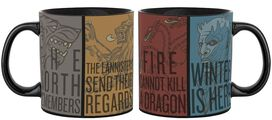 Game of Thrones Mug [20 oz]