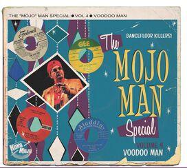 Various Artists - Mojo Man Special (Dancefloor Killers) 4 (Various Artists)