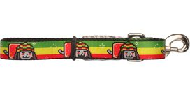 Nyan Cat Rastafarian Pet Leash