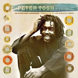 Peter Tosh - Upsetters Showcase