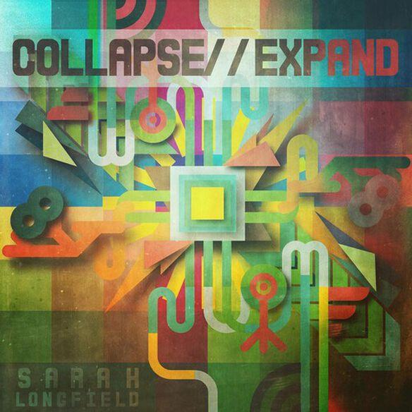 Sarah Longfield - Collapse / Expand