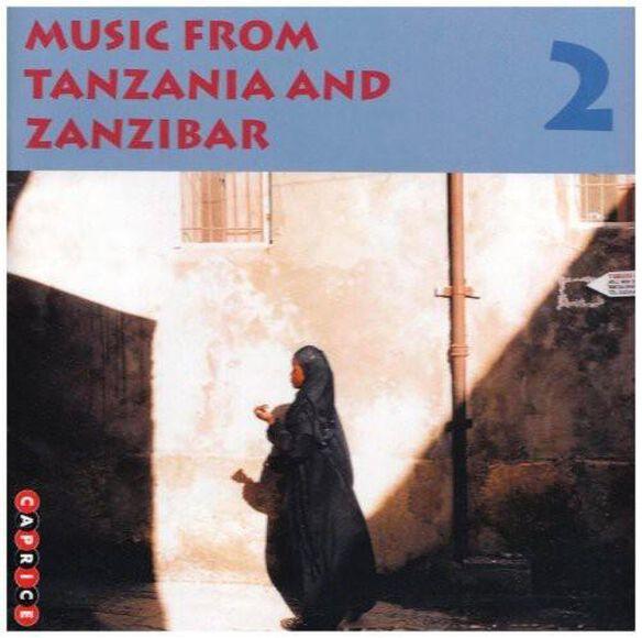 Music From Tanzania & Zanzibar 2 / Various
