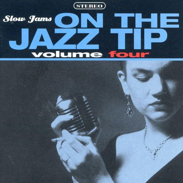 V4,On The Jazz Tip 0598