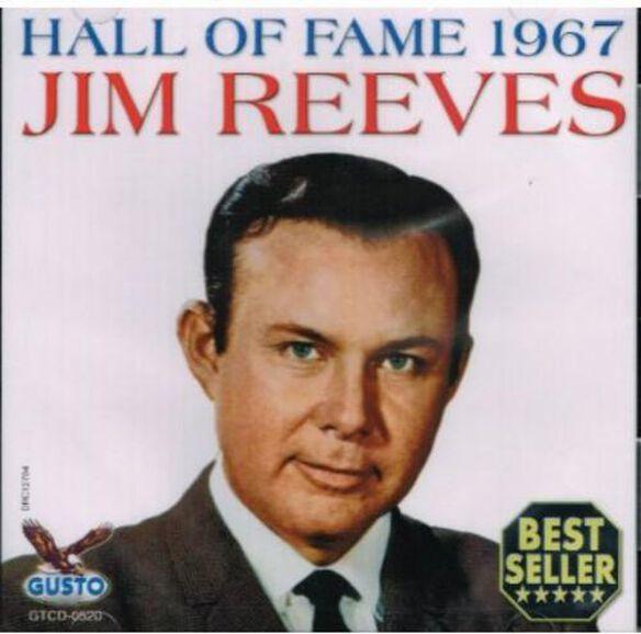 Hall Of Fame 1967