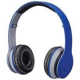 iLive IAHB38 Bluetooth Audio Wireless Headphones (Blue)