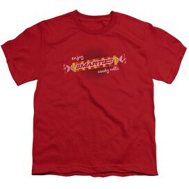 Smarties Enjoy Short Sleeve Youth T-Shirt