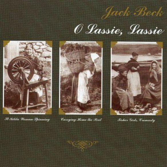 Jack Beck - O Lassie, Lassie