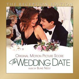 Blake Neely - Wedding Date