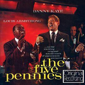 Danny Kaye/Louis Armstrong - Five Pennies