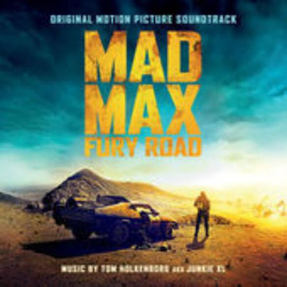 Mad Max: Fury Road / O.S.T.