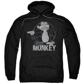 Family Guy Evil Monkey-adult