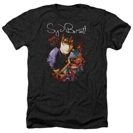 Syd Barrett Madcap Syd Adult Heather