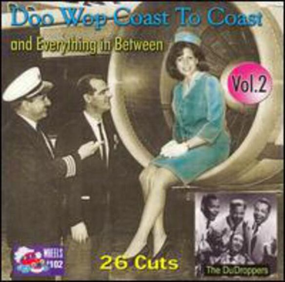 Doo Wop Coast To Coast 3 / Various