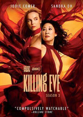 Killing Eve: Season Three